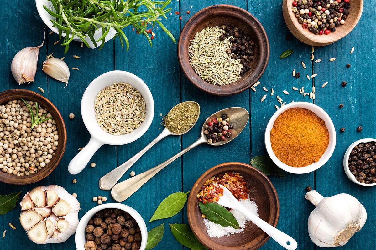 Top 5 antiinflamatorios naturales: Nuestros favoritos