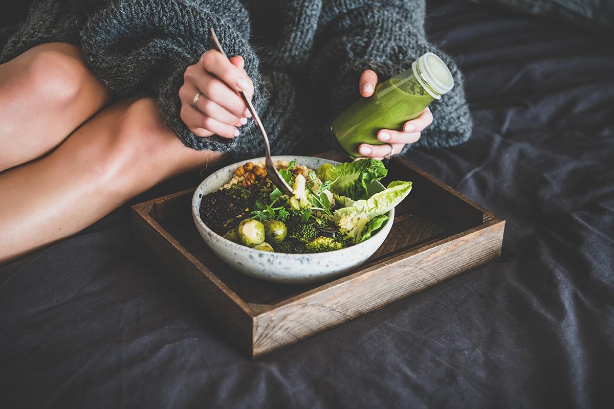 ¿Son realmente necesarios los superalimentos para nuestra salud?