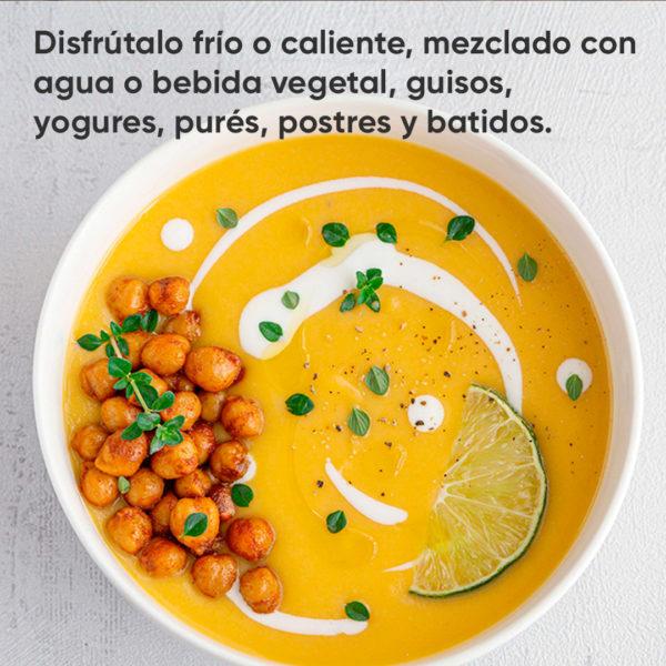 uso antiinflamatorio natural
