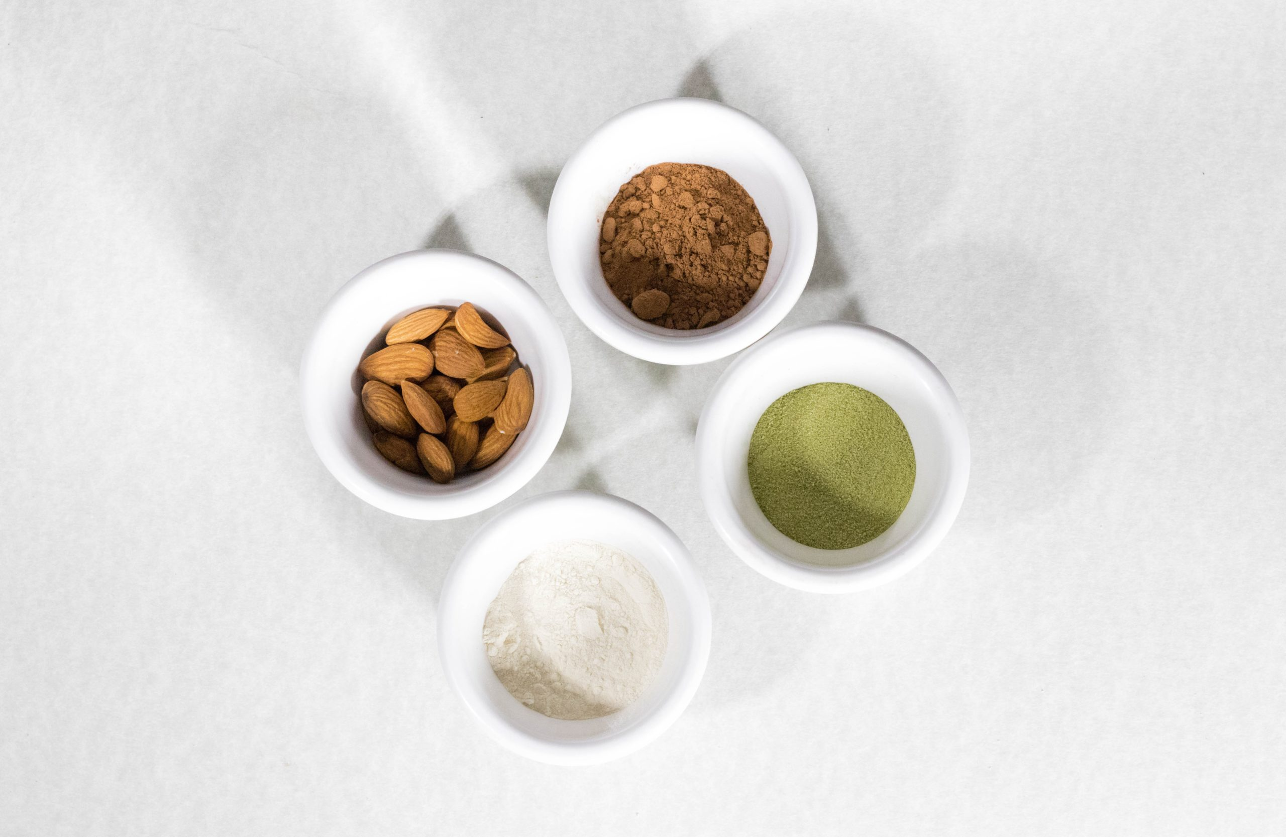 ¿Por qué son más saludables los superalimentos en polvo?