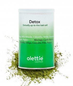 superalimentos detox dieta depurativa